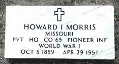 New Howard Morris