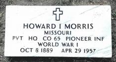 New Howard Morris