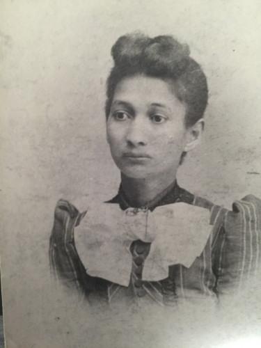 Mary Sage