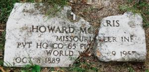 Broken Howard Morris